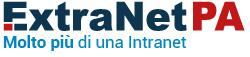 Extranet PA – Gestione ExtraNET ed IntraNET Logo